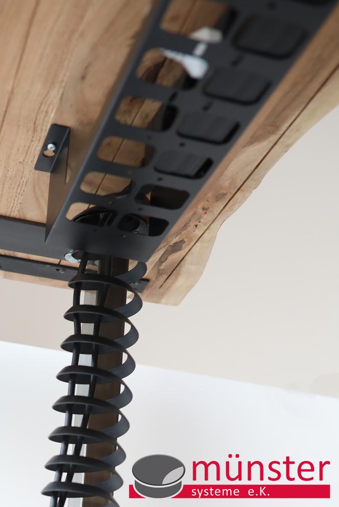 m nster systeme innovatives kabelmanagement im b ro. Black Bedroom Furniture Sets. Home Design Ideas