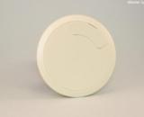 9-00-905013 KS hellelfenbein ähnlich RAL 1015-Kabeldurchfuehrung-kabelset-muenster-systeme-kunststoff-80mm