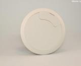 9-00-905030 KS beige-Kabeldurchfuehrung-kabelset-muenster-systeme-kunststoff-80mm