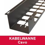 Kabelwanne Cavo - Münster Systeme