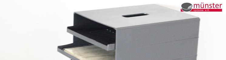 ablagebox-papier-schreibtisch-ordnung-schubladen-buero-muenster-systeme
