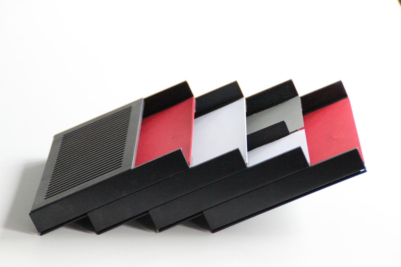 Muenster-Systeme-Formularablage-Schraegefachtasche-Schraegablage-Einrichtung-Schreibtisch-Schublade-Schubladenkontainer-Interioer-10