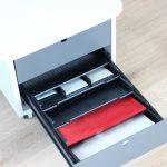 Muenster-Systeme-Materialschale-Materialfach-Stiftablage-Schublade-Schreibtisch-Einrichtung-13