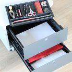 Muenster-Systeme-Materialschale-Materialfach-Stiftablage-Schublade-Schreibtisch-Einrichtung-6