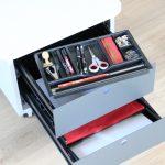 Muenster-Systeme-Materialschale-Materialfach-Stiftablage-Schublade-Schreibtisch-Einrichtung-7